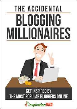 The Accidental Blogging Millionaires (Report)