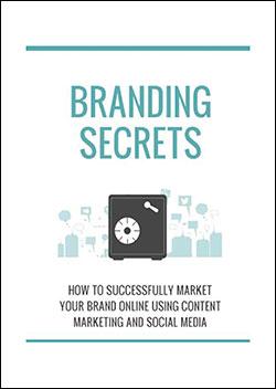 Branding Secret (Report)