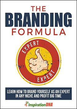 The Branding Formula (Report)