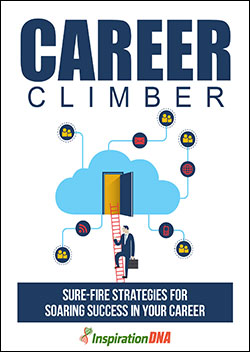 Career Climber (Report)