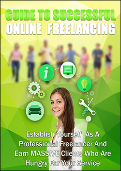 Guide to Successful Online Freelancing (Report)