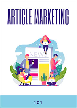 Article Marketing 101 (Report)