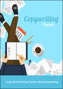 Copywriting Expert (Report)