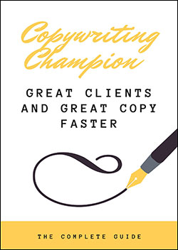 Copywriting Champion - The Complete Guide
