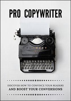 Pro Copywriter (Report)