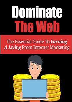 Dominate The Web (Report)