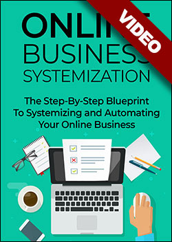 Online Business Systemization