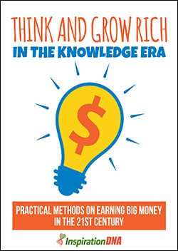 Think And Grow Rich In The Knowledge Era (Report)