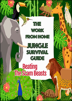 The Work From Home Jungle Survival Guide