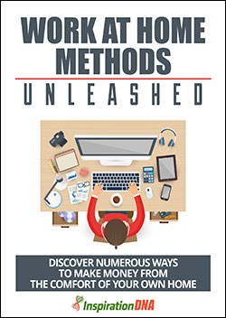 Work At Home Methods Unleashed (Report)