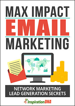 Max Impact Email Marketing (Report)