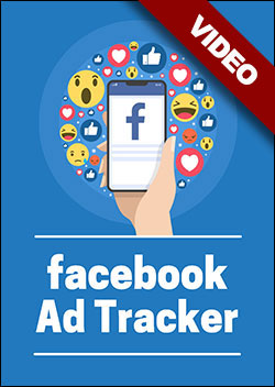 Facebook Ad Tracker