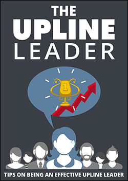 The Upline Leader (Report)