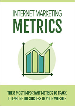 Internet Marketing Metrics (Report)