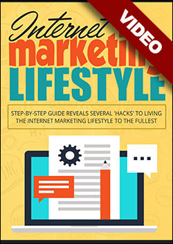 Internet Marketing Lifestyle