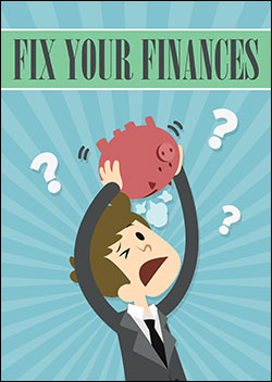 Fix Your Finances (Report)