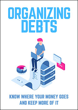 Organizing Debts