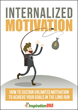 Internalized Motivation (Report)