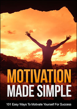 Motivation Made Simple (Report)