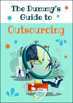 The Dummy's Guide To Outsourcing