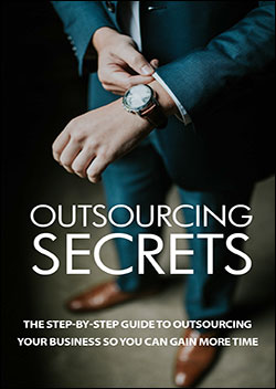 Outsourcing Secrets (Report)
