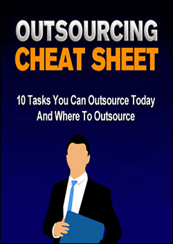Outsourcing Cheat Sheet (Report)