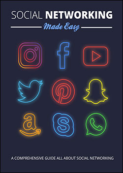 Social Networking Made Easy (Report)