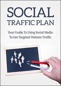 Social Traffic Plan