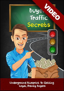 Buyers' Traffic Secrets