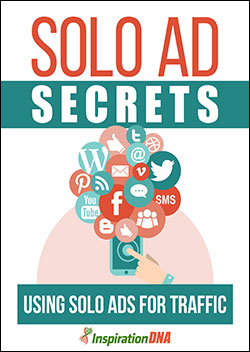 Solo Ad Secrets (Report)