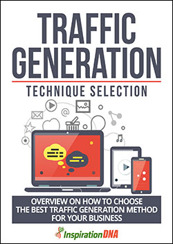 Traffic Generation Technique Selection (Report)