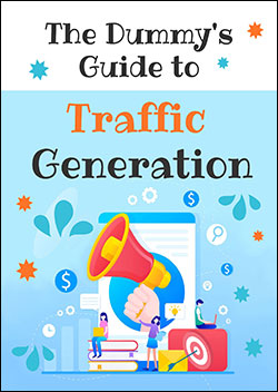 The Dummy's Guide To Traffic Generation